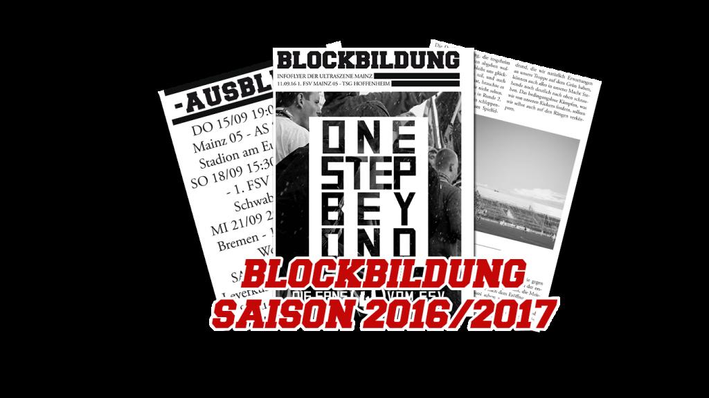 blockbildung q block